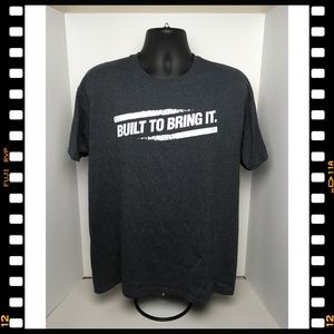 T-Shirt~Home~Depot~Gray~